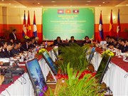 Supreme courts of Vietnam, Laos, Cambodia bolster cooperation
