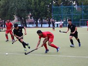 VN hockey team win sportsmanship award at int'l event