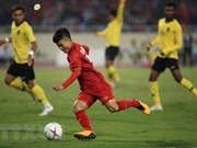 Vietnam football star Nguyen Quang Hai among Asia's top ten