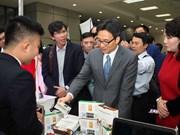 Deputy PM urges stoking start-up spirit for national prosperity
