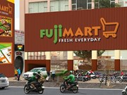 First Fujimart to open in Vietnam this month