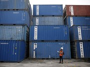 Indonesia posts largest trade deficit in five years
