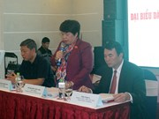 Seminar discusses migration-related policies