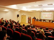 Seminar explores opportunities in Vietnam-Romania cooperation