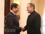 Vietnam-Vatican Joint Working Group convenes seventh meeting