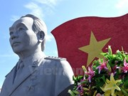National workshop to feature late General Vo Nguyen Giap