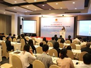 Middle East, Africa as potential destinations for Vietnamese goods