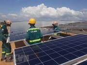 Vietnam prioritises green growth: IPS