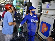 Domestic petrol prices continue to drop
