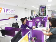 TPBank wins fastest-growing SME bank award