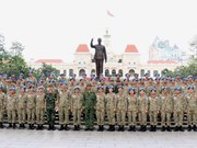 Field hospital no.2 – new milestone in Vietnam's peacekeeping efforts