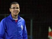 New fitness coach for Vietnam football team