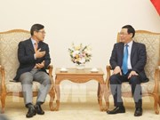 VN ensures optimal conditions for Samsung's operations: Deputy PM