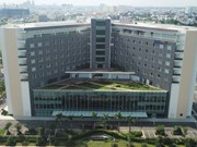 HCM City has first public-private partnership hospital