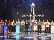 38th National television festival wrapped up