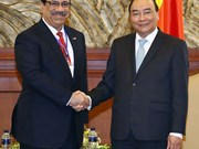 PM hosts investors of Nghi Son oil refinery, petrochemical project