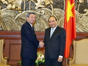PM calls on Japanese ruling party to boost ties with Vietnam