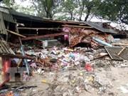 No Vietnamese victims reported in Indonesia tsunami: embassy