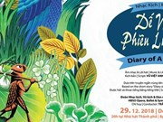 Children book-adapted musical to premiere in HCM City