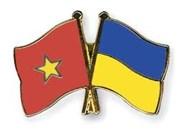 Public Security Ministry officials visit Ukraine