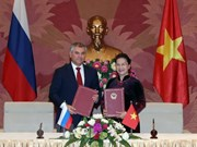 Parliamentary cooperation – important pillar of Vietnam-Russia ties