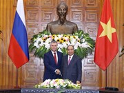 PM: Vietnam, Russia hold potential to boost trade, investment ties