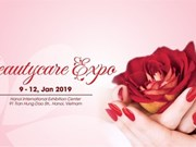 Capital city to host Beautycare Expo next month