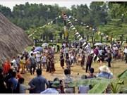 Market fair highlights culture of northern mountainous region