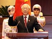 Top ten events of Vietnam in 2018 selected by VNA