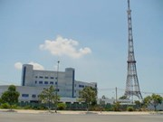 Vietnamese-funded broadcasting facility in Laos inaugurated