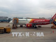 Transport ministry orders investigation into Vietjet plane's technical error
