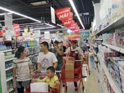 Vietnam's GDP growth rate in 2018 highest in 11 years
