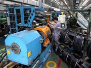 Manufacturing sector draws most interest from foreign investors