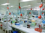 Pharma sector optimistic about business prospects