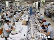 Vinatex targets 8 percent export growth in 2019