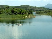 Thac Ba lake tourism site development plan gets PM's nod