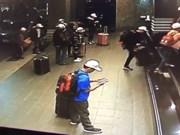 Taiwan detains 11 alleged fleeing Vietnamese tourists