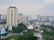 HCM City: Luxury real estate attractive to Chinese investors