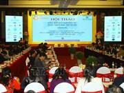 Seminar calls for OV investment in north central region