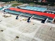 Vietnam Airlines launches HCM City-Van Don route