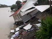 Philippines: Storm Usman leaves about 70 dead
