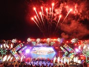 2019 National Tourism Year kicks off in Khanh Hoa