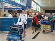 Airports operator to host 112 million passengers in 2019
