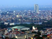 Government issues resolution on socio-economic development in 2019