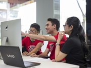 Vietnam lacks IT workers despite higher salaries