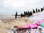 Vietnam focuses on natural calamity control