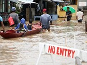 Philippines: Death toll in storm, landslides climbs to 126