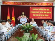 Dong Nai province urged to accelerate urbanization