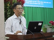 HCM City shifts to develop more cost-efficient crops, animals