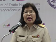 Thailand gears up for ASEAN Senior Economic Officials Meeting